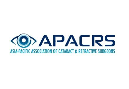 33rd APACRS Annual Meeting