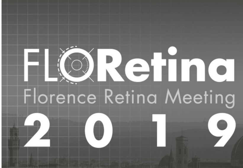 Save the date! D.O.R.C events at FLORetina 2019
