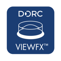 VIEWFX™: disposable VR lenses