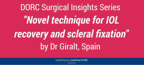 Surgical insights