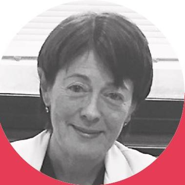 Prof. Anne-Catherine Gribomont, Vitreoretinal surgeon at UCL St Luc, Brussels, Belgium